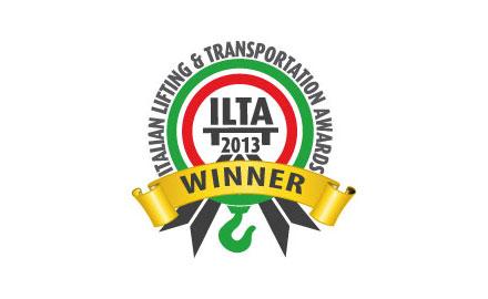 Italian Lifting Transportation Awards - Winner