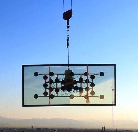 Cristelli - Posa vetri con ventose